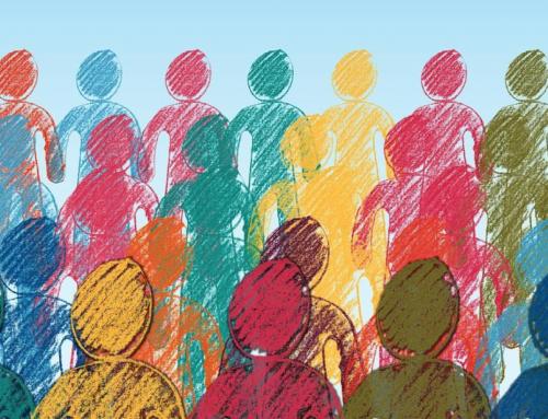 Ovplyvňuje demografická krivka pracovný personál?