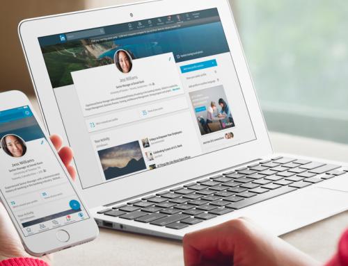 De ce este important să ai LinkedIN?