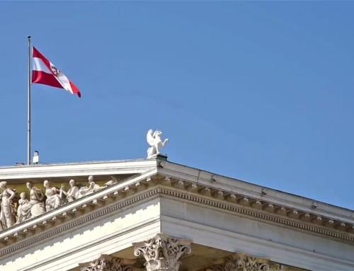 Lucrul în Austria aduce aceste avantaje sociale