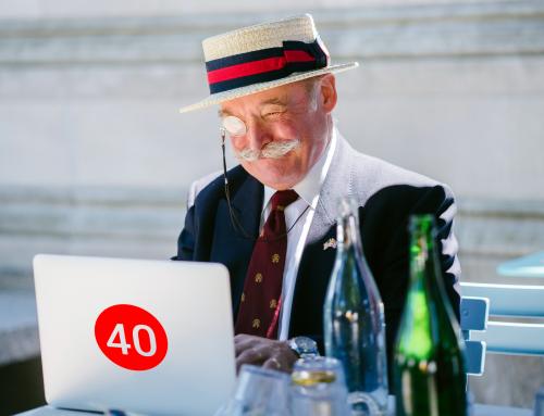 На 40 и без работа? Обърнете се към надежден партньор