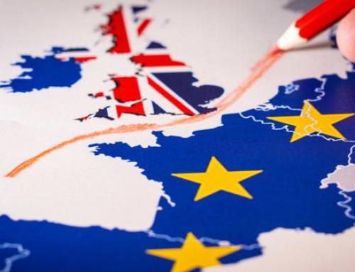 Ako ovplyvní Brexit trh práce v Európskej únii?