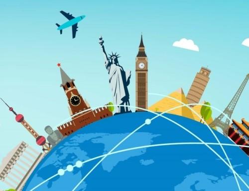 Prečo pracovať v zahraničí?
