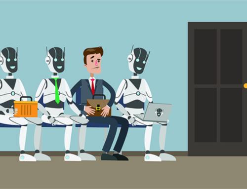 Pripravia nás roboty o prácu?