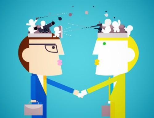 Chyby pri rokovaniach, ktorým je potrebné sa vyhnúť